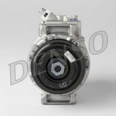 Компрессор кондиционера для VW CRAFTER(2E#,2F#) <b>DENSO DCP32068</b> - изображение 1