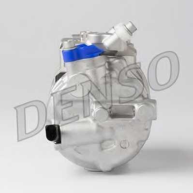 Компрессор кондиционера для VW CRAFTER(2E#,2F#) <b>DENSO DCP32068</b> - изображение 2