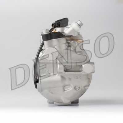 Компрессор кондиционера DENSO DCP32070 - изображение 2