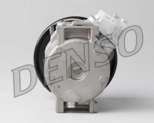 Компрессор кондиционера для HONDA ACCORD(CK,CG,CH) <b>DENSO DCP40002</b> - изображение 2