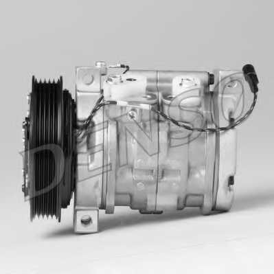 Компрессор кондиционера для SUZUKI GRAND VITARA(FT) <b>DENSO DCP47001</b> - изображение 1