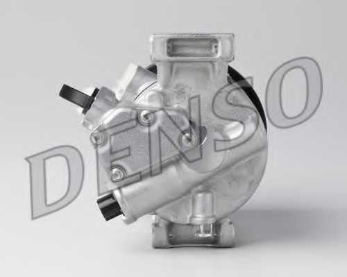 Компрессор кондиционера DENSO DCP50035 - изображение 1