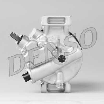 Компрессор кондиционера DENSO DCP50301 - изображение 3