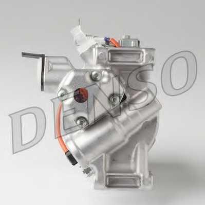 Компрессор кондиционера DENSO DCP50304 - изображение 2