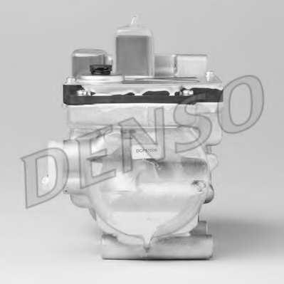 Компрессор кондиционера DENSO DCP51006 - изображение 1