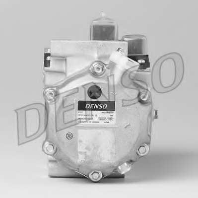 Компрессор кондиционера DENSO DCP51006 - изображение 2