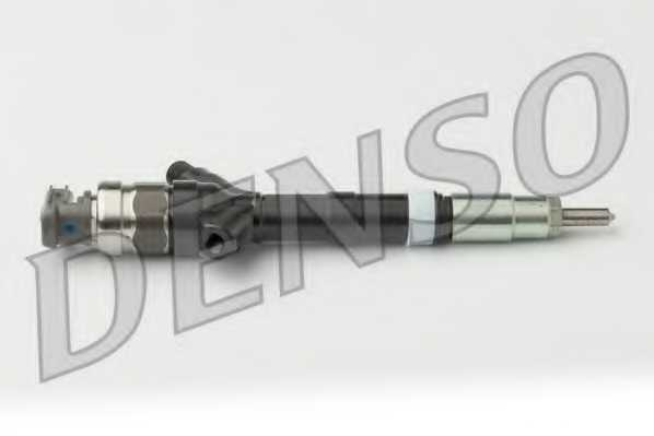 Форсунка DENSO DCRI106200 - изображение 2