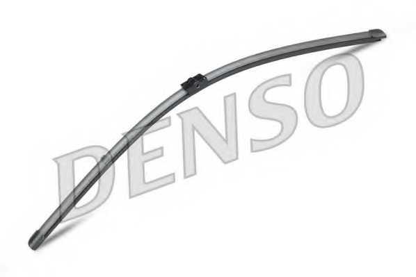 Щетка стеклоочистителя DENSO DF-124 - изображение