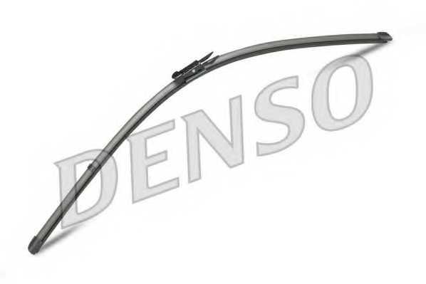 Щетка стеклоочистителя DENSO DF-128 - изображение