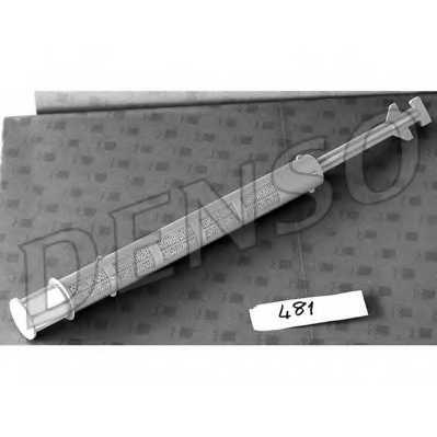 Осушитель кондиционера DENSO DFD17021 - изображение