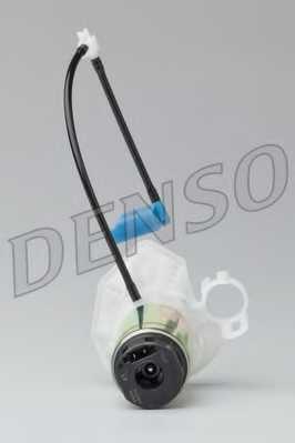 Топливный насос DENSO DFP-0100 - изображение 1