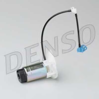 Топливный насос DENSO DFP-0100 - изображение 4