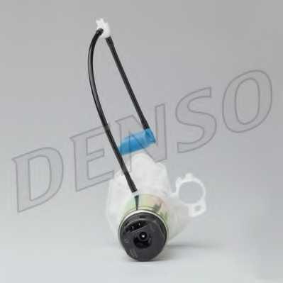 Топливный насос DENSO DFP-0100 - изображение 5