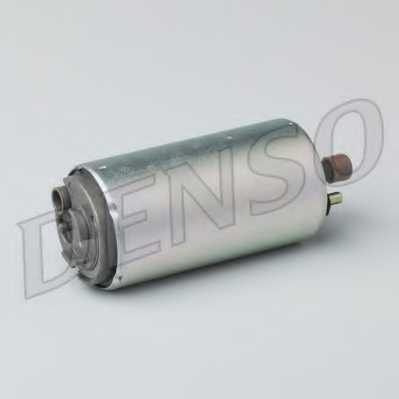 Топливный насос DENSO DFP-0101 - изображение 6