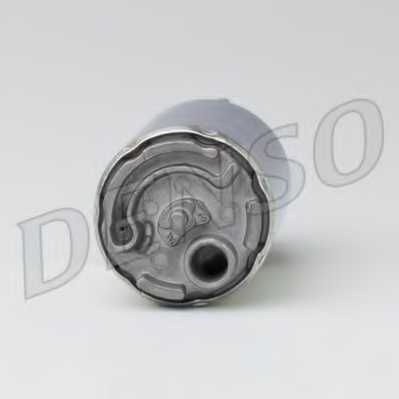 Топливный насос DENSO DFP-0102 - изображение 6