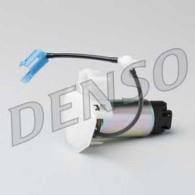 Топливный насос DENSO DFP-0104 - изображение 1