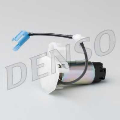 Топливный насос DENSO DFP-0104 - изображение 4