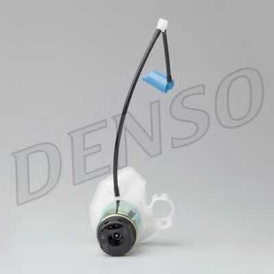 Топливный насос DENSO DFP-0104 - изображение 5