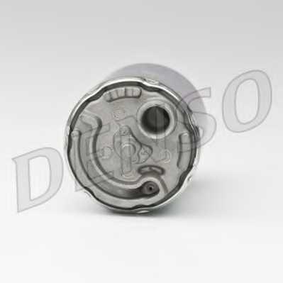 Топливный насос DENSO DFP-0106 - изображение 2