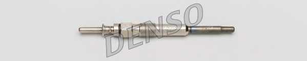 Свеча накаливания DENSO DG-145 - изображение