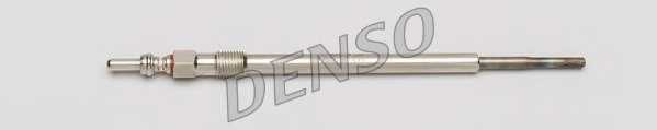 Свеча накаливания DENSO DG-608 - изображение