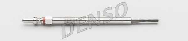 Свеча накаливания DENSO DG-610 - изображение