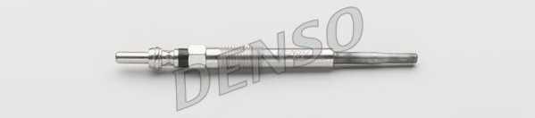 Свеча накаливания DENSO DG-614 - изображение