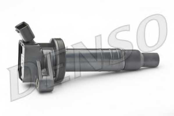 Катушка зажигания DENSO DIC-0100 - изображение 2