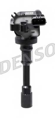 Катушка зажигания DENSO DIC-0107 - изображение