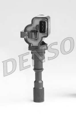 Катушка зажигания DENSO DIC-0108 - изображение