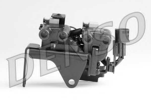 Катушка зажигания DENSO DIC-0111 - изображение 1