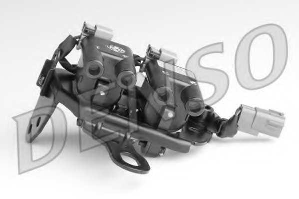 Катушка зажигания DENSO DIC-0114 - изображение 1