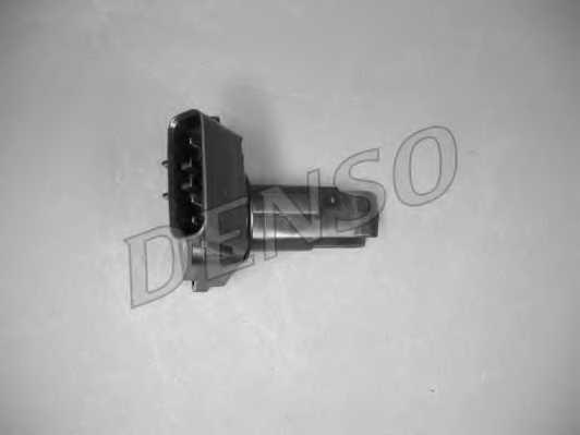 Расходомер воздуха DENSO DMA-0100 - изображение 2
