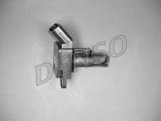 Расходомер воздуха DENSO DMA-0100 - изображение 3