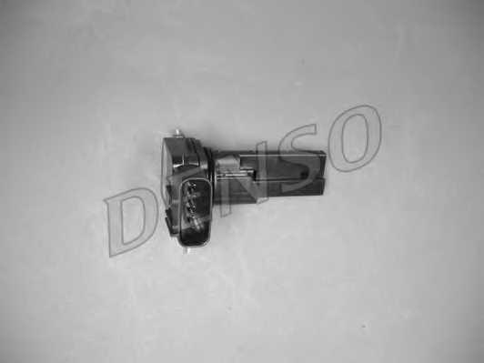 Расходомер воздуха DENSO DMA-0103 - изображение 2