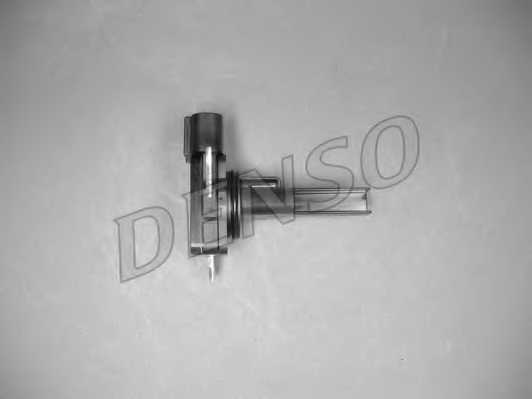 Расходомер воздуха DENSO DMA-0103 - изображение 3