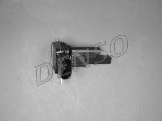 Расходомер воздуха DENSO DMA-0106 - изображение 2