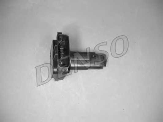 Расходомер воздуха DENSO DMA-0108 - изображение 2