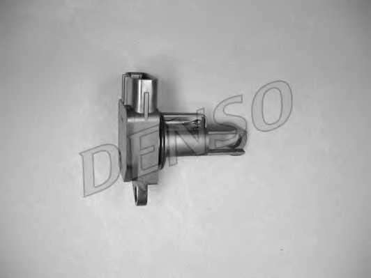Расходомер воздуха DENSO DMA-0108 - изображение 3