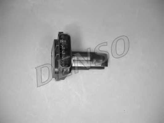 Расходомер воздуха DENSO DMA-0109 - изображение 2