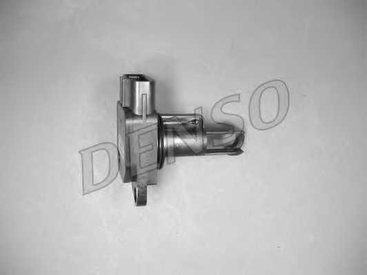 Расходомер воздуха DENSO DMA-0109 - изображение 3