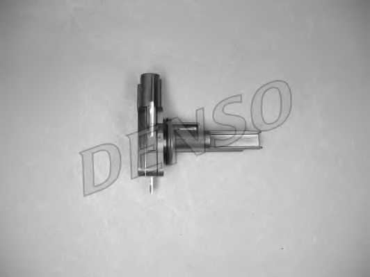 Расходомер воздуха DENSO DMA-0111 - изображение 3