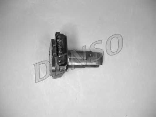 Расходомер воздуха DENSO DMA-0112 - изображение 2
