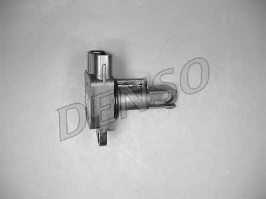 Расходомер воздуха DENSO DMA-0112 - изображение 3
