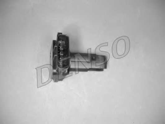 Расходомер воздуха DENSO DMA-0113 - изображение 2