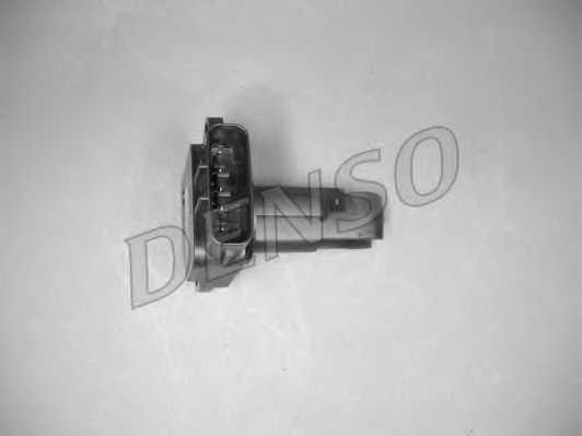 Расходомер воздуха DENSO DMA-0114 - изображение 2