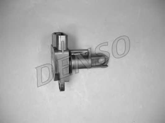 Расходомер воздуха DENSO DMA-0114 - изображение 3