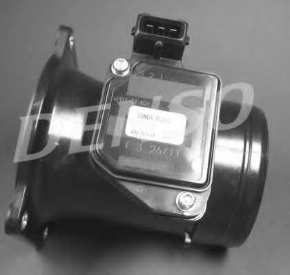 Расходомер воздуха DENSO DMA-0202 - изображение 1