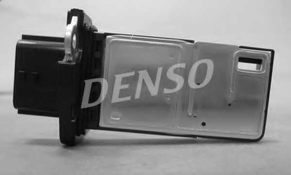 Расходомер воздуха DENSO DMA-0203 - изображение 2
