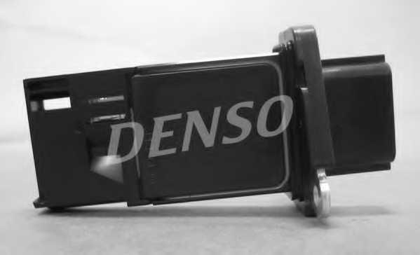 Расходомер воздуха DENSO DMA-0203 - изображение 3